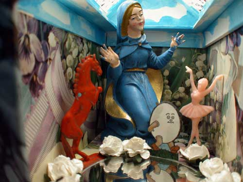 grotto12, visionary art of mars tokyo