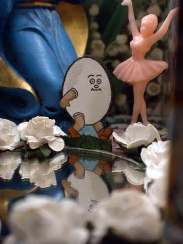 grotto5, visionary art of mars tokyo