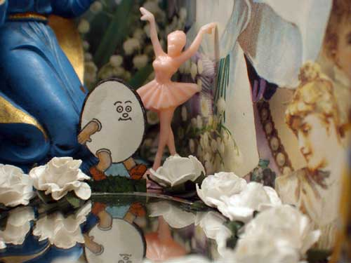 grotto6, visionary art of mars tokyo