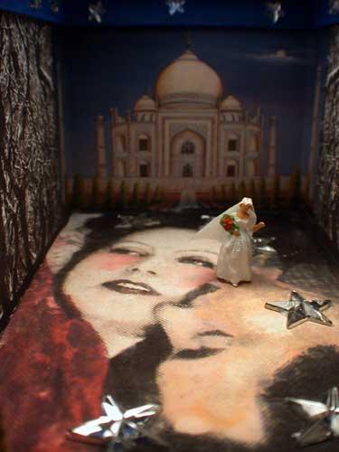 sposa, visionary art, mars tokyo