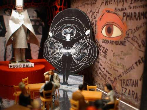 14, visionary art, mars tokyo